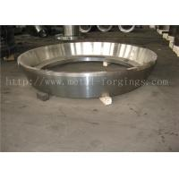 Quality P305GH EN10222 Carbon stainless steel forgings PED Export To Europe 3.1 for sale