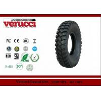 China 7.50-16 / 7.00-16 aggressive Bias Truck Tires 14PR LT609 Pattern 8.5 rim wholesale