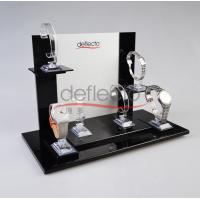 China Deflecto Acrylic Display Stand For Watch wholesale