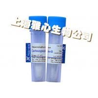 China Good Stability Recombinant E. Coli Carboxypeptidase B White Color wholesale