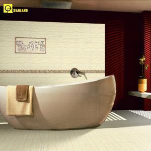 China 300x600mm Water Proof Glazed Bathroom Wall Tile (TA1146) wholesale