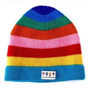 China candy winter hat wholesale
