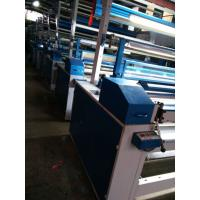 China High Performance Corduroy Cutting Machine Energy Saving 2500*3500*2400mm wholesale