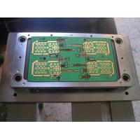 China FPC Flex Board / Printed Circuit Board Punching Mold Machine wholesale
