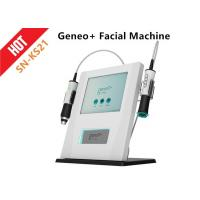 China For facial wrinkle whitening facial Oxygen co2 Geneo + skin rejuvenation machine on sale