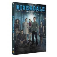 Buy cheap Movie DVD Box Sets Dolby Riverdale Season 2 Bonus Special Yoga from wholesalers