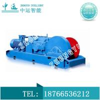 China JD-1.6 Explosion Proof Electric Winch for Scheduling Mine Cart wholesale