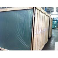 China 2mm-19mm Clear Float Glass with smooth surface , clear laminated glass on sale