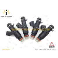 China Car Fuel Injector OEM 16450-ZY3-013 , Outboard Fuel Injector For Honda wholesale