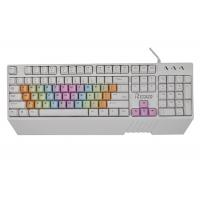 Quality Professional USB Gaming Computer Keyboard Multimedia Mechanical Switch Feeling for sale