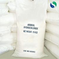 Quality Arbidol Hydrochloride Treat for Viral Infections / API Powder CAS 131707-23-8 for sale