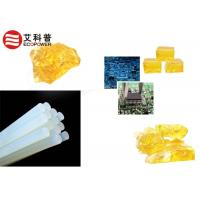 China Disproportionate Gum Rosin Good Tackifying And Emulsifying For Producing Synthetic Rubber wholesale