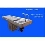 China Autopsy table wholesale
