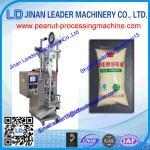 China Peanut packaging machine temperature auto regulate Automatic Paste wholesale