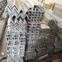 China 6x6x3/8 1/16 Stainless Steel Angle Iron 304 Grade 316 30 X 30 With 0.3-10mm wholesale