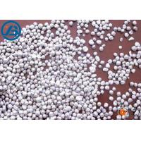 China Water Dispenser Filter Magnesium Granules Pure Mg99.98 Water Treatment Pellets wholesale
