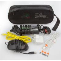 Data Cable Practical Earphone Wire Storage Bag Power Line Organizer USB Flash Disk Case