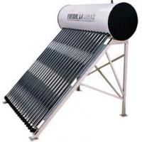 China integrate high pressure solar water heaters wholesale