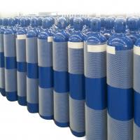China OXYGEN CYLINDER WT219-40 wholesale