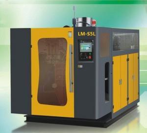 China Single Station Extrusion blow molding machine wholesale
