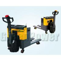 China Electric Pallet Trucks wholesale