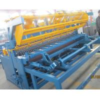 China Welded Panel Fence Machine wholesale