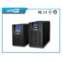 China Dc Single Phase High Frequency Online Ups Uninterruptible Power Supply Double Conversion wholesale
