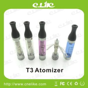 China T3 Vaporizer Replacement Coil E-cigarette wholesale