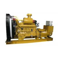 China Cummins engine natural gas generator for home with Stamford & Deepsea controller 50kva - 175kva wholesale
