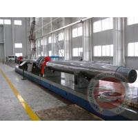 Quality Heavy Duty Shaft Marine Rudder Boat / Sailing Forging For Cargo Vessel for sale