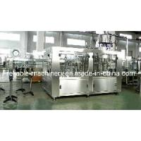 China Reliable Machinery Juice Filling Machine/Line (CGFR) wholesale