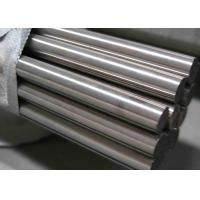 Baosteel 201 304 Stainless Steel Rod With Round Square Hexagonal Types