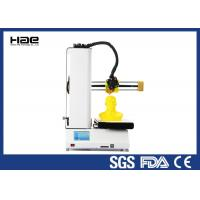 China High Precision Professional 3D Printer , Portable Industrial 3D Printing Machine wholesale