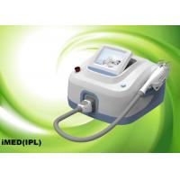 China IPL E-light for Remove Hair Wrinkle Removal Machine 1200W RF OPT with Air Cooling wholesale