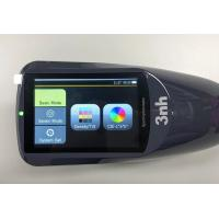 Quality CMYK Color 3nh Spectrophotometer 2mm 4mm 8mm Aperture 45/0 Measurement Geometry for sale
