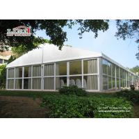 China Transparent Marquee Tent wholesale
