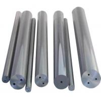 China Iso Solid Carbide Rods , Tungsten Carbide Rod Blanks wholesale