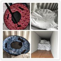 Buy cheap Snow tubing Inflated Snow Tube Rubber Tube for Snowing 7.50-16 from wholesalers