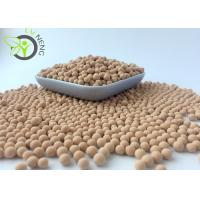 Quality Type X Crystal Zeolite Molecular Sieves For Natural Gas Desulfurization for sale