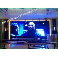 Wholesale High Refresh P2.5 Small Stage Background Screen LED Video Display For Stage from china suppliers
