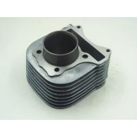 China Air Cooled Access Single Cylinder Four Stroke 125cc Displacement 53.5mm Bore wholesale