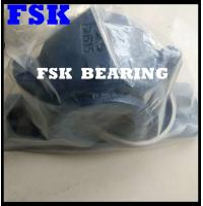 China Heavy Duty SN513 , SN514 , SN515 Plummer Block Housing Split Housing Cast Iron / Cast Steel on sale