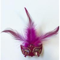 "China Venice mask magnet & brooch 3.5""PF0456 wholesale"