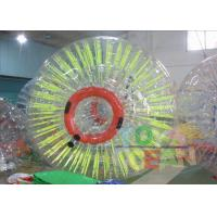 Quality Shine Inflatable Bumper Ball for sale