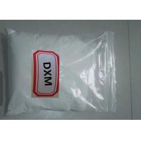China Safest Oral Steroid DXM Powder Dextromethorphan Hydrobromide 125-69-9 wholesale