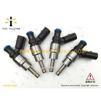 China 06F906036A / 0261500020 OEM VW Fuel Injector / Audi Fuel Injector For A3 TT A4 wholesale