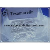 China Tesamorelin CAS 218949-48-5 2mg/Vial Peptides Hormone for Fat Loss wholesale