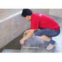 China Marble Ceramic Floor And Wall Tile Adhesive , Water Resistance And Non-Toxic wholesale