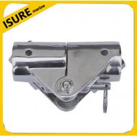 stainless steel internal swiveling joint for bimini pipes