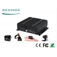 China 4CH 3G HD 1080P Mobile CCTV DVR Remote live view WIFI GPS SD Card Vehicle MDVR on sale